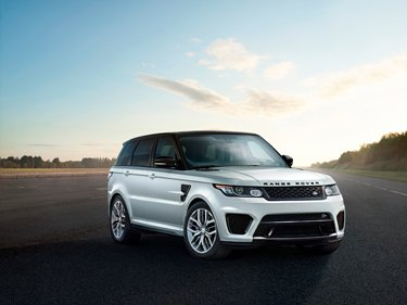 Land Rover Transmissions by Westside - Transmission Repair Los Angeles
