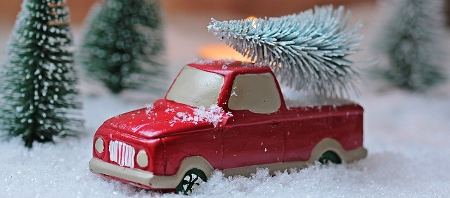 Top Safety Tips For Holiday Driving